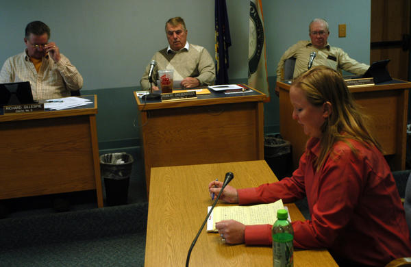 At Charlevoix County Board of Commissioners meetings in April and May, Shaynee Fanara pleaded with commissioners to step in and stop her employer, Prosecutor John Jarema from continuing behavior she alleged was bullying. Fanara is now suing Jarema and the county on six counts.