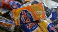 Twinkies become hot commodity after Hostess shutdown news [Pictures]