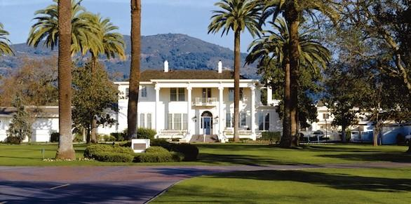 "Golfing, spa and of course wine country is the allure of the Silverado Resort and Spa in Napa. The resort's Cyber Monday sale takes 25% off its best available rate and gives guests a $25 resort credit as well. Sale begins at 12:01 a.m. and ends at 11:59 p.m. Monday Pacific time. Contact: <a href=""http://www.silveradoresort.com/content/seasonal_packages/cyber-monday"" target=""_blank"">Silverado Resort and Spa</a>, (707) 257-0200."