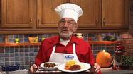 Art Ginsburg, the delightfully dorky television chef known as Mr. Food, has died at his home in Weston, Fla.