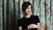 Keira Knightley returns to period films with 'Anna Karenina'