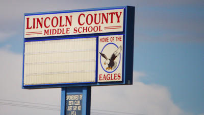 Energy drinks blamed for Lincoln Middle students' illness