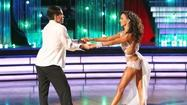 'Dancing With the Stars All-Stars' recap, Double elimination night