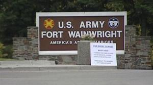Fort Wainwright: Civilian Criminal Charges Dropped Against Soldier