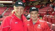 Some long-time Terps fans looking forward to Big Ten