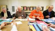 Howard County Stamp Club members put own stamp on hobby