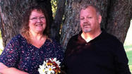 Marcia Ann Weaver and Robert (Bob) L. Pritts were married Sept. 22 at their residence in Rockwood.