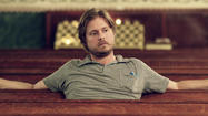 "If it weren't for Kate Lyn Sheil, who has a couple of scenes as a blase Brooklyn waitress inexplicably ending up in the protagonist's bed, ""The Comedy"" might well have qualified as the worst film of 2012. This portrait of the desultory white male as failed improviser stars Tim Heidecker, one half of the semipopular duo with Eric Wareheim (on TV, ""Tim & Eric Awesome Show, Great Job!""; on film, ""Tim & Eric's Billion Dollar Movie""). Wareheim shows up here as well, as one of the Heidecker character's PBR-swilling pals. But it's Heidecker's show, intended to take things in a darker direction that he has traveled before."