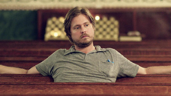 "Tim Heidecker in ""The Comedy."""