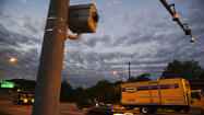 One speed camera gives out 85,000 tickets — and counting