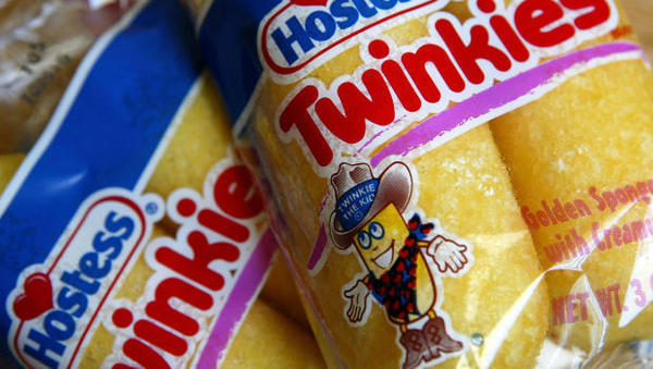 Hostess said a federal bankruptcy judge approved its wind-down plan Wednesday.