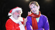 Theater review: 'Junior Claus' from Orlando Repertory Theatre