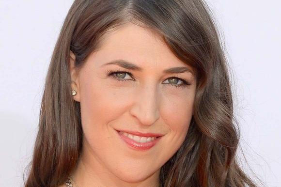Mayim Bialik divorce