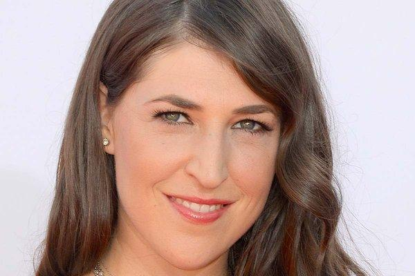 Mayim Bialik and her husband are divorcing after nine years of marriage, she announced Wednesday.