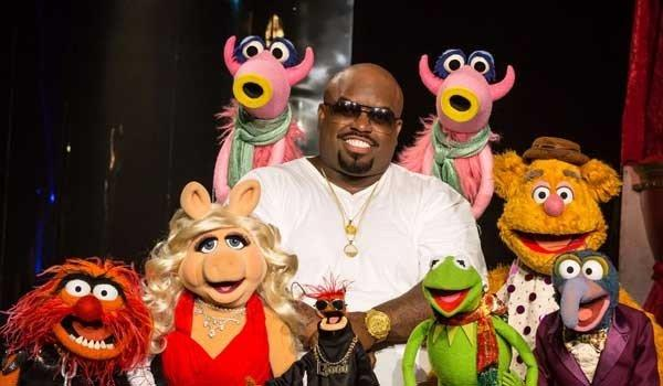 """Ceelo's Magic Moment"""