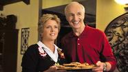 "Meredith Baxter recalls that when she met Michael Gross 30 years ago at the first table read for the award-winning NBC sitcom, ""Family Ties,"" she gave the lanky actor cast as her husband a good once-over."