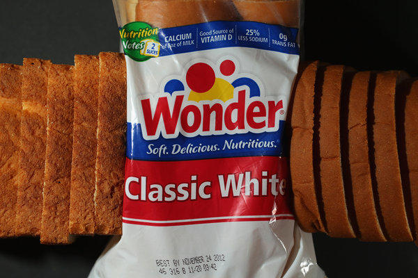 Wonder Bread has been around since the 1920s, but Hostess somehow embodies Eisenhower-era innocence; it's the poodle skirt of national bakeries.