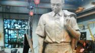 Inner Harbor site approved for Du Burns statue