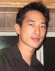 Peter Ong of video game developer DreamRift