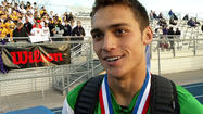 Nov. 21 Athlete of the Week: Mitch Moncada, Catholic Soccer