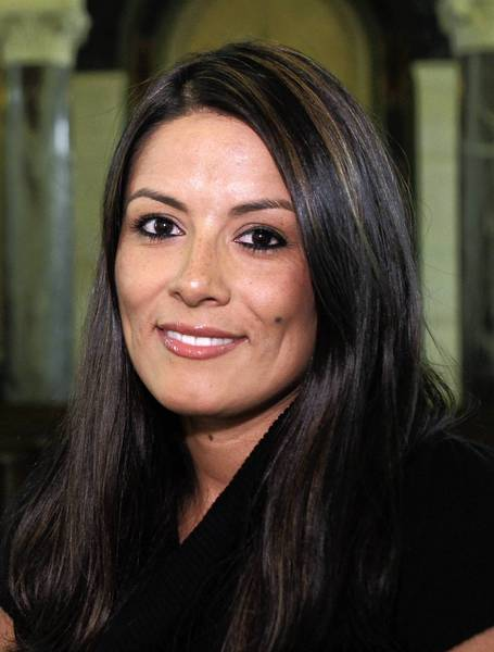 Andrea Alarcon, president of the Los Angeles Board of Public Works, is under investigation by police after her 11-year-old daughter was found unattended at City Hall.