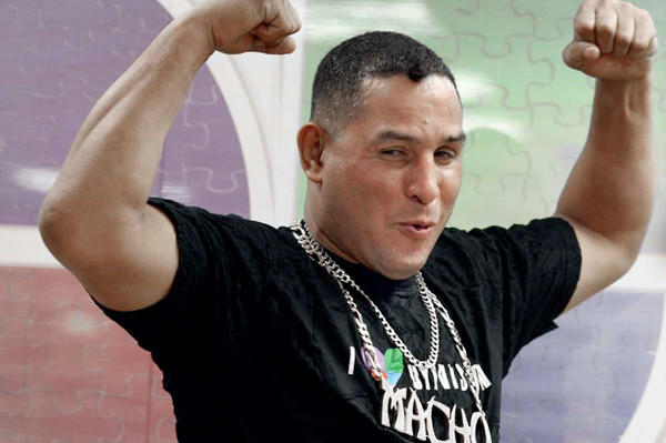 Notable deaths from 2012: Former Puerto Rican welterweight boxing champion Hector Macho Camacho passed away at age 50 after being shot in Puerto Rico.