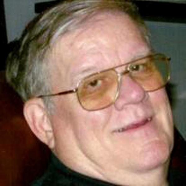 William Frank Luebberman, 66, of Sykesville