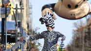 Macy's Thanksgiving Day Parade: After Sandy, balm for the N.Y. soul