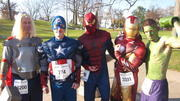 Manchester Road Race Costume Contest; Vote Here