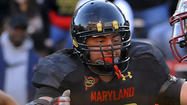 The Maryland football team might be without another one of its captains in Saturday's season finale at North Carolina.