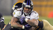 Ray Rice coming off quiet game in Pittsburgh