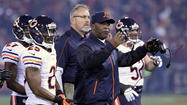 <strong>Do you feel the Chicago Bears should replace the entire coaching staff after Monday night's terrible performance?</strong> — Jonathan Dyer, San Francisco