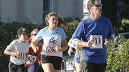 Photo Gallery: Thanksgiving Day Fun Run and Food Drive in La Canada