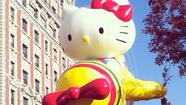 PHOTOS: 2012 Macy's Thanksgiving Day Parade