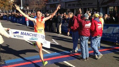 76th Manchester Road Race Preliminary Results