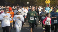 PHOTOS: Niles-Buchanan YMCA Thanksgiving Day Run