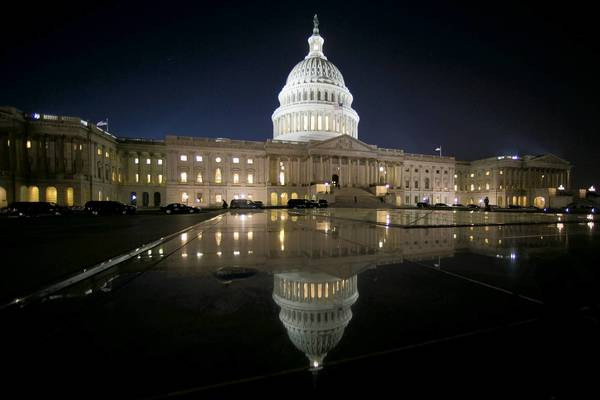 "The Capitol will be the focus of the ""fiscal cliff"" debate, which will come to a head at year's end."