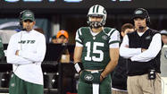 Wondering why Tim Tebow didn't play in the New York Jets' 49-19 loss to the New England Patriots on Thanksgiving? He has two broken ribs.