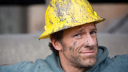 "Baltimore native and Towson University graduate Mike Rowe informed fans on Thanksgiving Eve that the Discovery Channel show he hosted, ""Dirty Jobs,"" was no more."