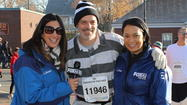 Manchester Road Race FOX CT Photo Booth
