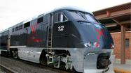 Luxury party train between SoCal and Vegas: En route in 2013?
