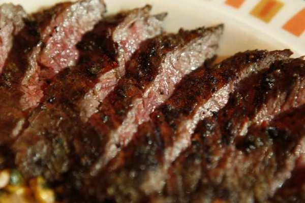 Beef prices will slow their rise next year, according to the USDA.