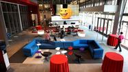 YouTube Space in Playa Vista