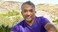 'Dog Whisperer' Cesar Millan stays fit as leader of pack