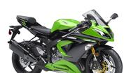 Photo Gallery: 2013 Kawasaki ZX-6R