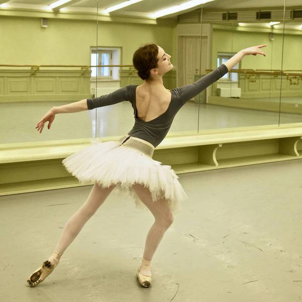 Joy Womack of Santa Monica is now with the Bolshoi Ballet and is coming back to do Sugar Plum with Westside Ballet.