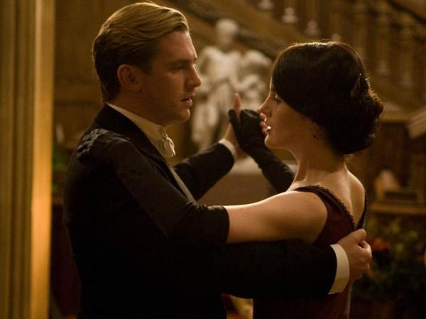 'Downton Abbey' gets fourth season