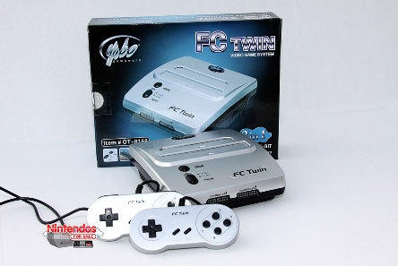 "This old-school gaming console comes with two controllers, the AV wire and AC adapter. Super Mario anyone? <Br/> Price: $49.99 <Br/> Where to find: <a href=""http://www.nintendosforsale.com/snes-combo-console-p-12.html"">Nintendosforsale.com</a> <Br/> --JH"