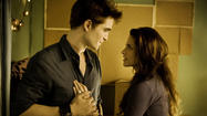 'Twilight,' 'Skyfall' leading Thanksgiving box office