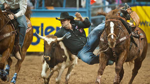Las Vegas: Time to get your inner cowboy on at the rodeo finals